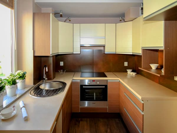 Taipei housekeeper Service of Kitchen Cleaning